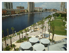 Riverwalk Tampa