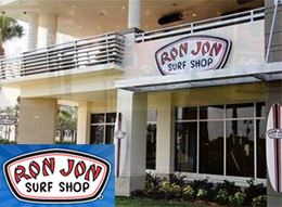Ron Jon Surf Shop Clearwater