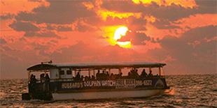 Hubbards Marina Sunset Cruise