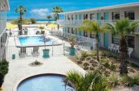 Tahitian Beach Motel