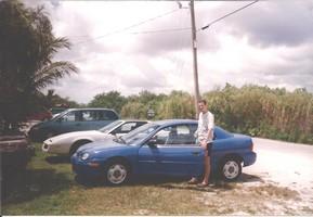 Florida 1996