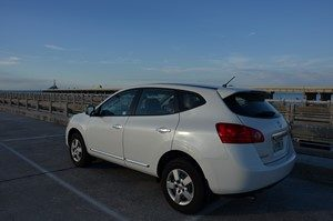 Rental car Florida 2014