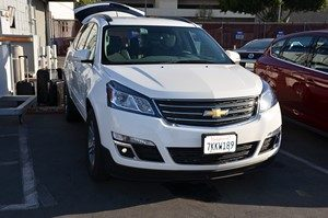Rental car Los Angeles 2015