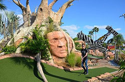 Link to Congo River Golf