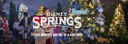 Link to Disney Springs Orlando