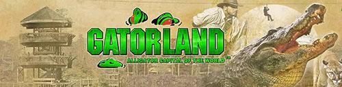 Link to Gatorland Orlando