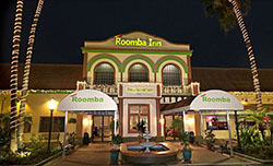 Link naar Expedia hotel Roomba Inn&Suites at Old Town