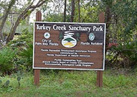 Link to Turkey Creek Sanctuary