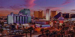 Link naar OYO Hotel & Casino Las Vegas